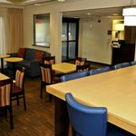 Hampton Inn Chicago/Elgin resmi