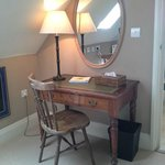 Desk/dressing table