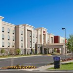 ‪Hampton Inn & Suites Huntsville/Research Park Area‬