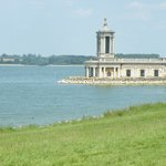 This is Normanton Church