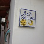 Φωτογραφία: Soleluna Bed & Breakfast