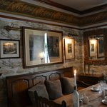 Lovely inn with outstanding food