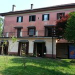 Φωτογραφία: Osteria di San Giulio Bed and Breakfast