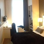 Foto van BEST WESTERN Up Hotel
