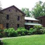 Foto de The Olde Stone House Bed & Breakfast