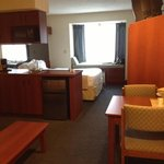 Microtel Inn & Suites by Wyndham Middletown Foto