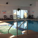 Foto van Americas Best Value Inn - Fort Atkinson