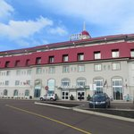 Hotel Casino New Brunswick Foto