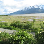 view Chilkat River