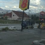 Super 8 Motel Kamloops Foto