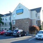 Staybridge Suites Portland Airport resmi