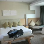 Richmond - the Stylish Convention Hotel resmi