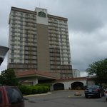La Quinta Inn & Suites Minneapolis Bloomington W resmi