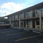 Foto de BEST WESTERN Whitten South