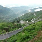 Way to NJP from Darjeeling