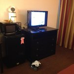 Howard Johnson Inn Lumberton Foto