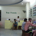 True Friends Innの写真