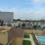 Bilde fra Courtyard by Mariott Atlanta Airport North