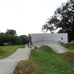 The Bathala Bike Park of Momarco