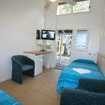 Kirra Beach - modern budget lodge rooms