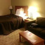 Photo de Aspen Extended Stay Suites
