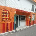 Foto de Orange Guesthouse