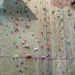 Aiguille Rock Climbing Center