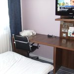 Φωτογραφία: Holiday Inn Express Tamworth