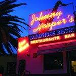Johnny Hooper's Saxophone Bistro