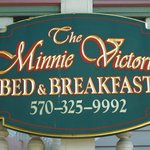 The Minnie Victoria Bed & Breakfastの写真