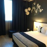 Foto de Holiday Inn Milan Nord-Zara