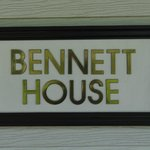 Zdjęcie Bennett House Bed and Breakfast