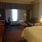 Bilde fra Hampton Inn Council Bluffs