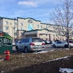 Auburn Hills hotel and Suites