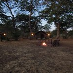 andBeyond Chobe Under Canvas Foto