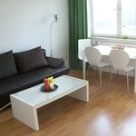 Foto di A&B Apartment & Boardinghouse Berlin