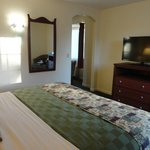 Φωτογραφία: BEST WESTERN PLUS Cedar Inn & Suites