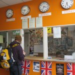 Foto van London Backpackers
