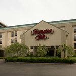 Hampton Inn Clarks Summit-Scranton