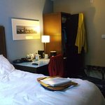 Photo de Hampton Inn New York Seaport / Financial District