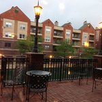 Foto di Residence Inn Indianapolis Downtown on the Canal