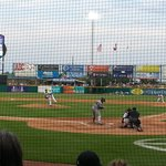 Constellation Field, Skeeters Baseball