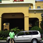 Hampton Inn & Suites Clermont resmi