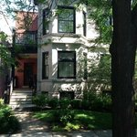 Chicago Guest House resmi