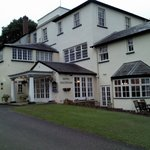 Foto de BEST WESTERN Lord Haldon Country House Hotel