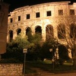 Photo de Apartments Arena Pula