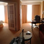 Φωτογραφία: Chicago Marriott Suites O'Hare