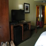 Foto de Hampton Inn Cincinnati Riverfront (Downtown Area)