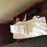 Foto de Holiday Inn Express Kansas City - Westport Plaza