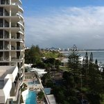 Malibu Mooloolaba Holiday Apartments resmi